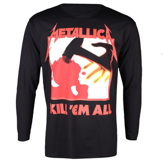 t-shirt metal men's Metallica - Kill Em All - NNM - RTMTLLSBKIL