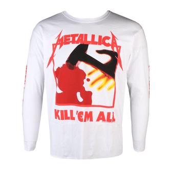 t-shirt metal men's Metallica - Kill Em All - NNM - RTMTLLSWKIL