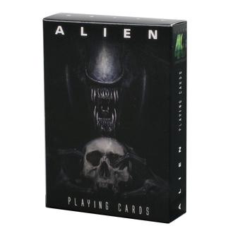 Playing cards Alien - FNTK-AL-110