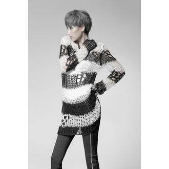 Women's sweater PUNK RAVE - Ruin, PUNK RAVE