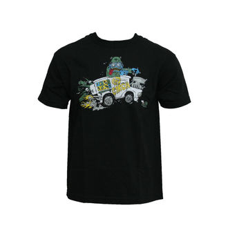 t-shirt street children's - Treats - CIRCA, CIRCA
