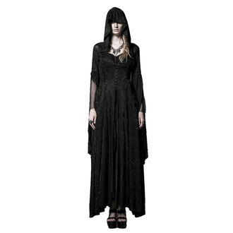 Women's coat PUNK RAVE - Theatre of Tragedy