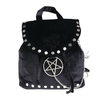 Backpack DISTURBIA - Willow - Black, DISTURBIA