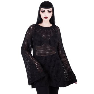 Women's sweater KILLSTAR - Audrey's Evil, KILLSTAR