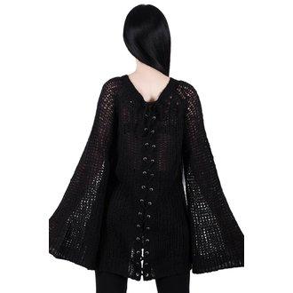 Women's sweater KILLSTAR - Audrey's Evil, KILLSTAR