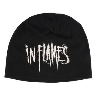 Beanie In Flames - Logo - RAZAMATAZ, RAZAMATAZ, In Flames