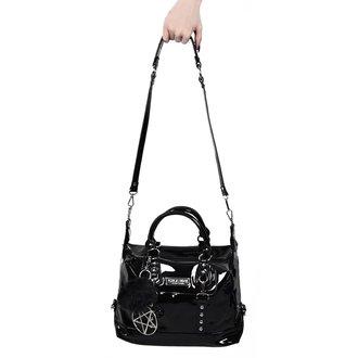 Handbag (bag) KILLSTAR - Jessie - GLOSS - KSRA000332