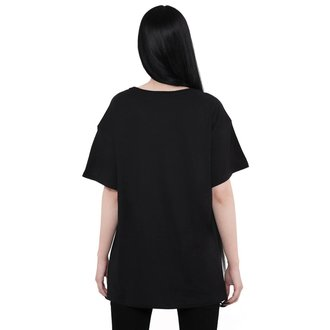 t-shirt women's - Judgement Relaxed - KILLSTAR, KILLSTAR