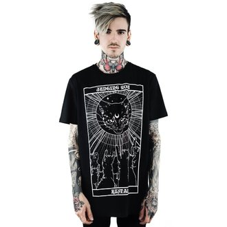 t-shirt men's - Judgement - KILLSTAR, KILLSTAR
