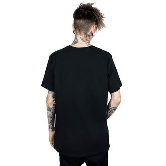 t-shirt gothic and punk men's - Juju - KILLSTAR, KILLSTAR