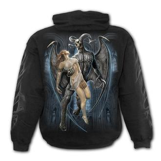 hoodie men's - DEVIL BEAUTY - SPIRAL, SPIRAL