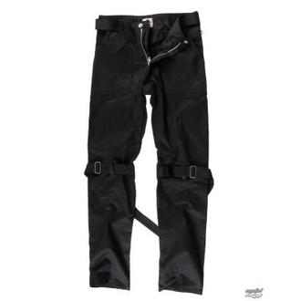 pants men Black Pistol - Bondage Jeans Denim Black - B-1-09-001-00