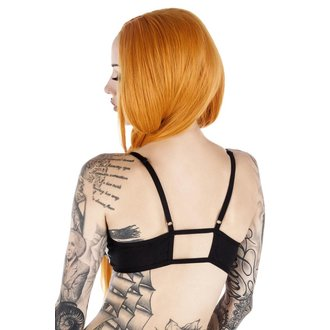 bra KILLSTAR - Keiko Kitty - Black, KILLSTAR