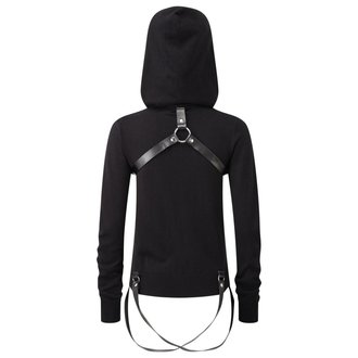 hoodie women's - Killafornia Knit - KILLSTAR, KILLSTAR