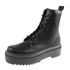 wedge boots - ALTERCORE, ALTERCORE