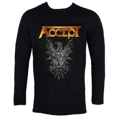 t-shirt metal men's Accept - The rise of chaos - NUCLEAR BLAST, NUCLEAR BLAST, Accept