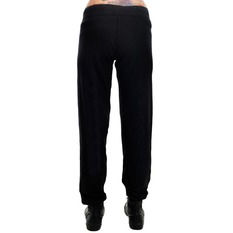 Pants Women's (sweatpants) TOO FAST - SKELETONS & CROSSBONES, TOO FAST