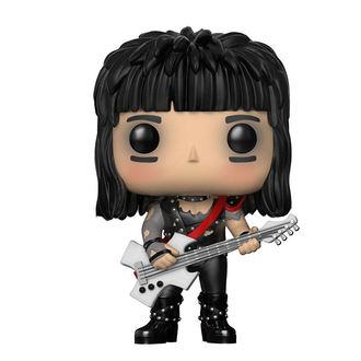 Statue/ Figure Motley Crue - POP! - Nikki Sixx, POP, Mötley Crüe