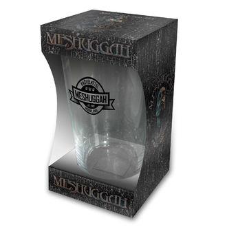 Glass Meshuggah - Crest - RAZAMATAZ, RAZAMATAZ, Meshuggah