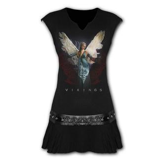 Dress SPIRAL - Vikings - ANGEL, SPIRAL