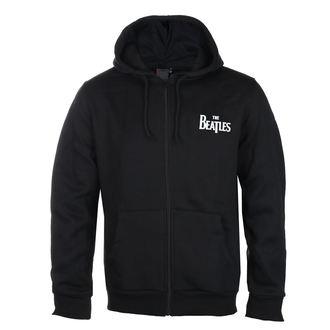 hoodie men's Beatles - Drop T Logo - ROCK OFF, ROCK OFF, Beatles