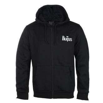 hoodie men's Beatles - Drop T Logo - ROCK OFF - BEATHOOD11MB