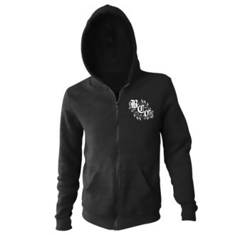 hoodie men's - Don't Pray - BLACK CRAFT, BLACK CRAFT
