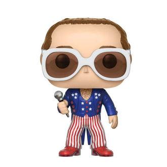 Statue/ Figure Elton John - POP !- White & Blue, Elton John