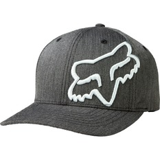 Cap FOX - Forty Fiver - Black, FOX
