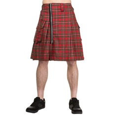 Men's Kilt DEAD THREADS, DEAD THREADS
