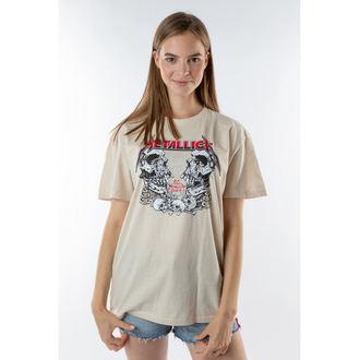 Metal T-Shirt men's Metallica - AMPLIFIED - AMPLIFIED - ZAV273MSB