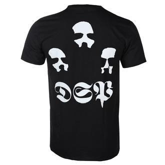 t-shirt metal men's Mayhem - De Mysteriis Dom Sathanas - PLASTIC HEAD - PH1085