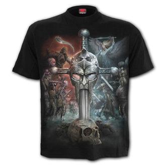 t-shirt men's - APOCALYPSE - SPIRAL, SPIRAL