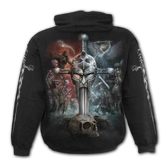 hoodie men's - APOCALYPSE - SPIRAL, SPIRAL