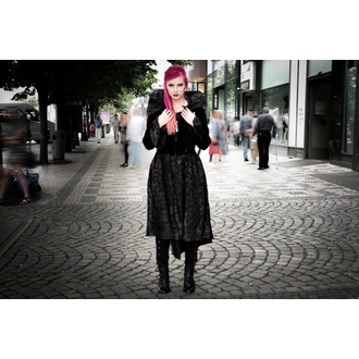 dress women Devil Fashion - Gothic Ophelia, DEVIL FASHION