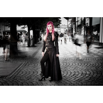 women's set (jacket + skirt) DEVIL FASHION - Gothic Rhapsody, DEVIL FASHION