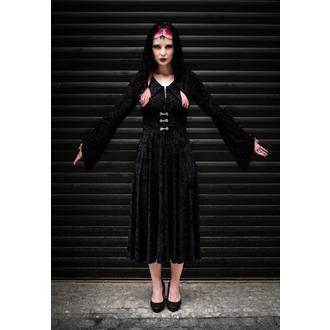 dress women DEVIL FASHION - Gothic Callista, DEVIL FASHION