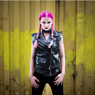 vest women's - Doom - KILLSTAR, KILLSTAR