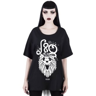 t-shirt women's - Leo - KILLSTAR, KILLSTAR