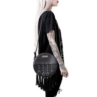 Purse (handbag) KILLSTAR - LET'S HANG - BLACK, KILLSTAR
