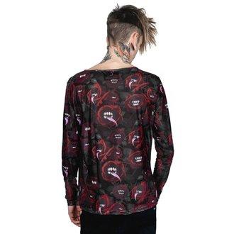 t-shirt men's - Levi Mesh - KILLSTAR, KILLSTAR