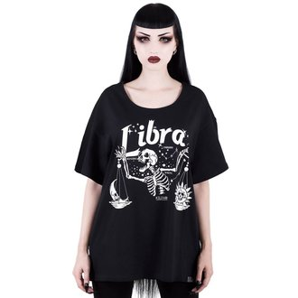 t-shirt women's - Libra - KILLSTAR, KILLSTAR