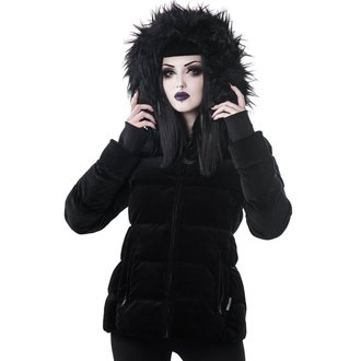 winter jacket women's - Lisa Luna - KILLSTAR, KILLSTAR