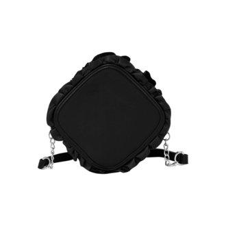 Handbag (bag) KILLSTAR - LITA - BLACK, KILLSTAR