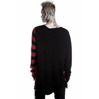 sweater unisex KILLSTAR - MARILYN MANSON - Black, KILLSTAR, Marilyn Manson