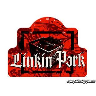 clock BIOWORLD - Linkin Park 2, BIOWORLD, Linkin Park
