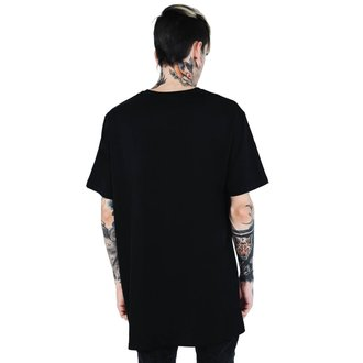 t-shirt men's - Love Hurts - KILLSTAR, KILLSTAR