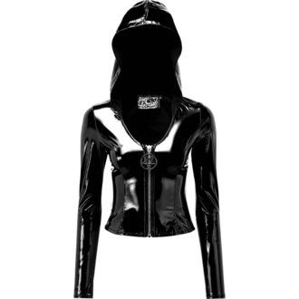spring/fall jacket women's - Love In Vain - KILLSTAR