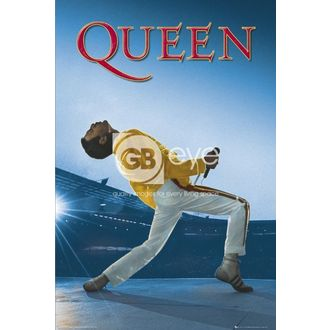 poster - Queen - LP1157 - GB posters