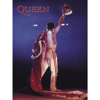 poster - Queen - LP1159 - GB posters